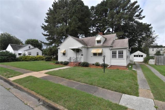 3809 Craven Cir, Norfolk, VA 23513 (MLS #10237761) :: AtCoastal Realty
