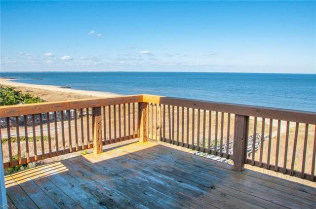1300 Ocean View Ave E, Norfolk, VA 23503 (#10237809) :: Austin James Real Estate