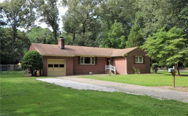 100 Normandy Ln, Newport News, VA 23606 (#10237826) :: Berkshire Hathaway HomeServices Towne Realty
