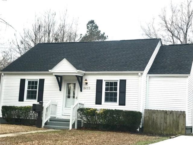 8453 Carlton St, Norfolk, VA 23503 (#10237867) :: Abbitt Realty Co.