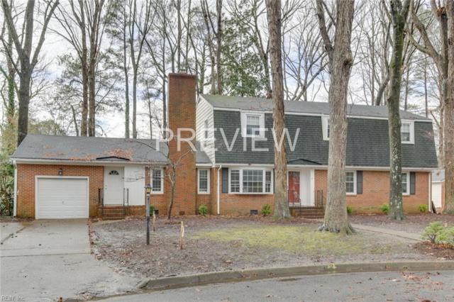 6 Scott Rd, Newport News, VA 23606 (#10237954) :: Abbitt Realty Co.