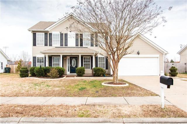 133 Kennet Dr, Suffolk, VA 23434 (#10237958) :: Abbitt Realty Co.
