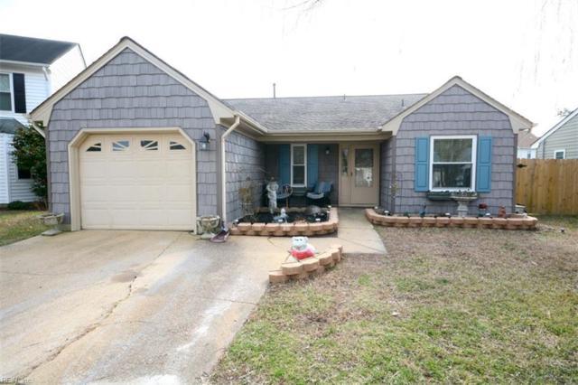 813 Maitland Dr, Virginia Beach, VA 23454 (#10237979) :: Berkshire Hathaway HomeServices Towne Realty