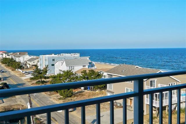 3700 Sandpiper Rd #411, Virginia Beach, VA 23456 (MLS #10237990) :: AtCoastal Realty