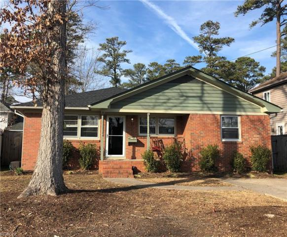 805 Goldsboro Ave, Virginia Beach, VA 23451 (#10238011) :: Atkinson Realty