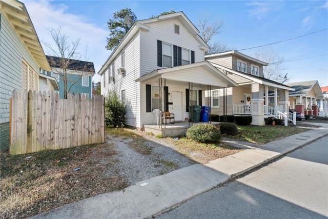 535 2nd Ave, Suffolk, VA 23434 (#10238016) :: Abbitt Realty Co.