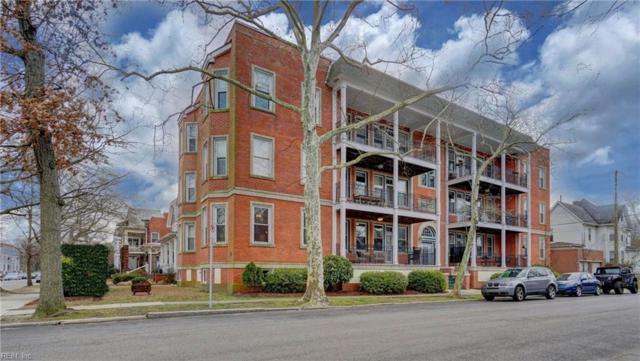 912 Matoaka St #1, Norfolk, VA 23507 (#10238026) :: Austin James Real Estate