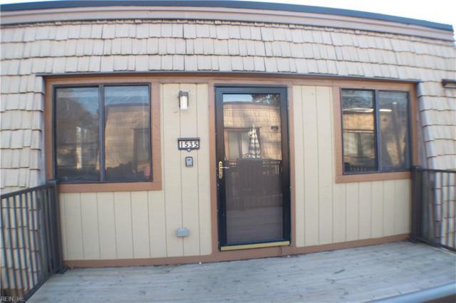 1535 Monterry Pl, Newport News, VA 23608 (MLS #10238031) :: Chantel Ray Real Estate
