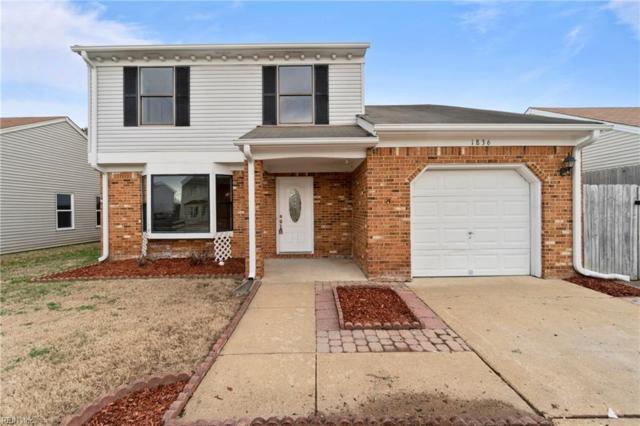 1836 Haviland Dr, Virginia Beach, VA 23454 (#10238034) :: Berkshire Hathaway HomeServices Towne Realty