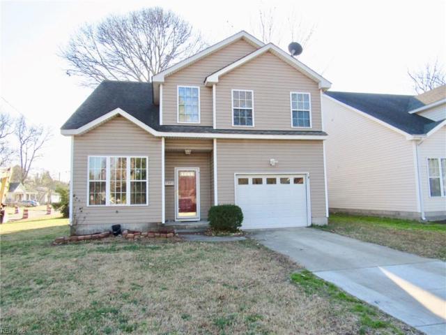 2609 Pershing Ave, Norfolk, VA 23509 (#10238039) :: Austin James Real Estate