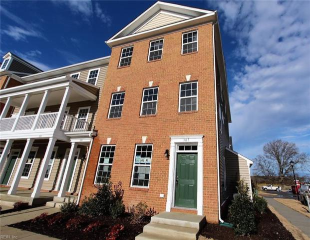 344 Fountain Way #109, Hampton, VA 23666 (#10238088) :: Austin James Real Estate