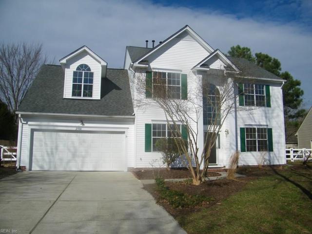 2908 Wilcox Dr, Virginia Beach, VA 23456 (MLS #10238090) :: AtCoastal Realty