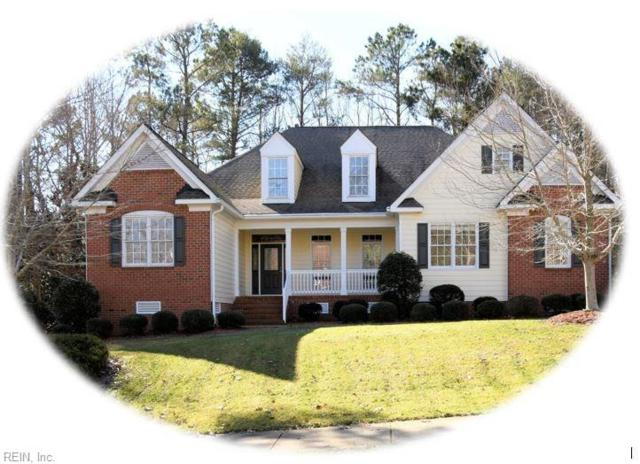 3104 Windy Branch Dr, James City County, VA 23168 (#10238118) :: Austin James Real Estate