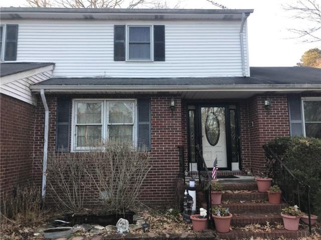 4240 Burdett St, Chesapeake, VA 23322 (#10238125) :: Austin James Real Estate