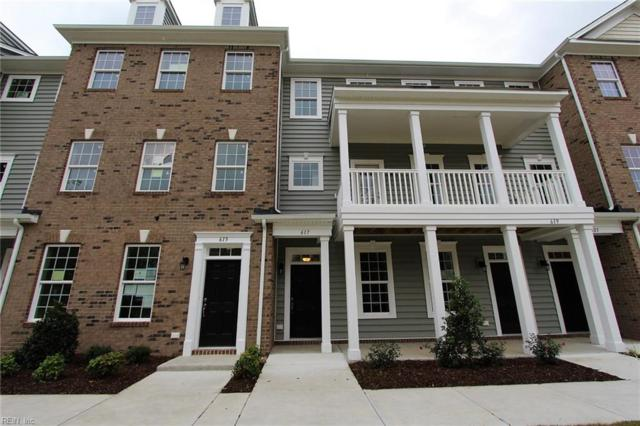 617 Freeman Dr #4, Hampton, VA 23666 (#10238148) :: Austin James Real Estate
