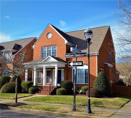 246 N William Faulkner Sq, Newport News, VA 23606 (#10238165) :: Austin James Real Estate