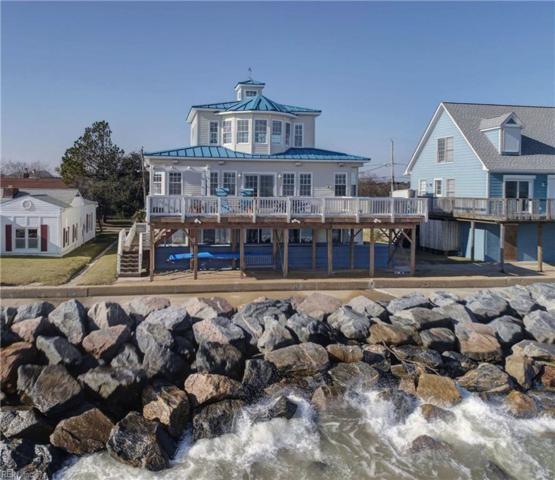 206 Lighthouse Dr, Hampton, VA 23664 (#10238167) :: Austin James Real Estate