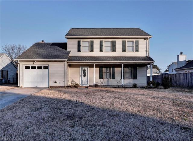 8 Becouverakis Ct, Hampton, VA 23669 (MLS #10238176) :: AtCoastal Realty