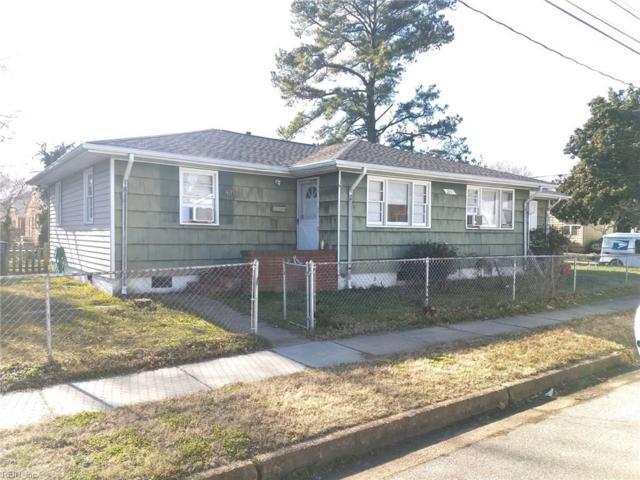 271 Maple Ave A &, Norfolk, VA 23503 (MLS #10238186) :: AtCoastal Realty