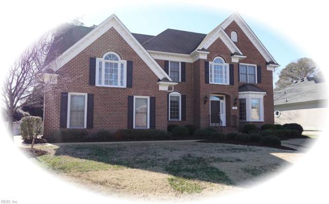 301 Barrington Ln, York County, VA 23693 (#10238191) :: RE/MAX Central Realty