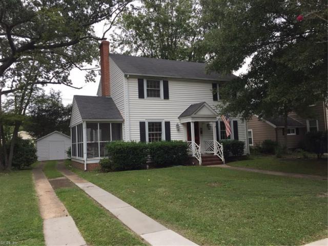53 Stratford Rd, Newport News, VA 23601 (#10238222) :: Rocket Real Estate