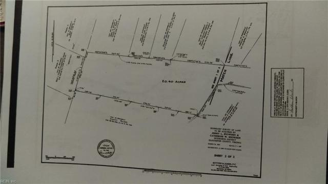 0 Viadurri Rd, Gloucester County, VA 23050 (#10238254) :: Abbitt Realty Co.