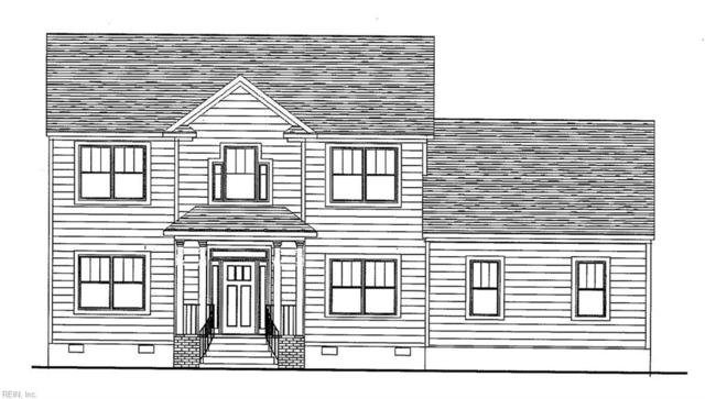 38 Church St, Poquoson, VA 23662 (#10238260) :: Abbitt Realty Co.