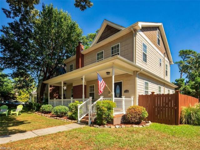 9600 Selby Pl, Norfolk, VA 23503 (#10238288) :: Atkinson Realty