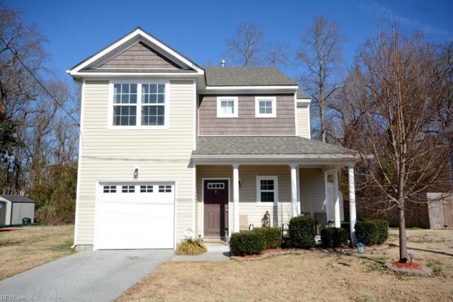 600 Cherokee Rd, Portsmouth, VA 23701 (MLS #10238321) :: AtCoastal Realty