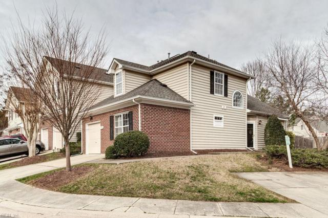 3900 Cromwell Ln #1, James City County, VA 23188 (#10238352) :: RE/MAX Central Realty