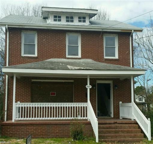 2220 Elm Ave, Portsmouth, VA 23704 (#10238355) :: The Kris Weaver Real Estate Team