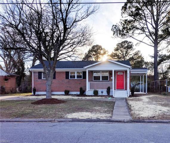 510 Rapidan St, Portsmouth, VA 23701 (#10238359) :: Austin James Real Estate