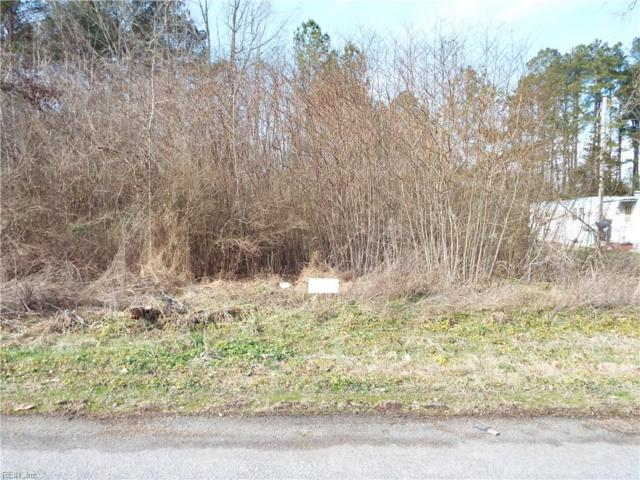 Lot 18 Chambliss Rd, Emporia, VA 23847 (#10238379) :: The Kris Weaver Real Estate Team