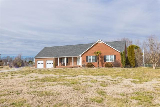 1265 Barnes Rd, Suffolk, VA 23437 (#10238389) :: Abbitt Realty Co.