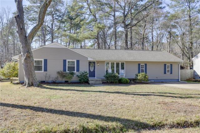 136 Mann Dr, Chesapeake, VA 23322 (#10238390) :: Berkshire Hathaway HomeServices Towne Realty