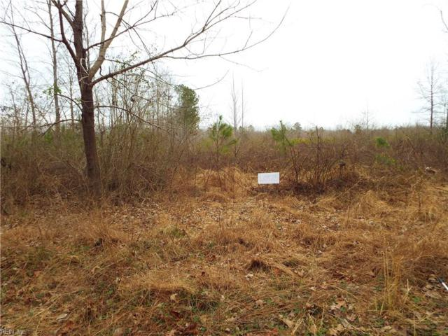 Lot 25 Chambliss Rd, Emporia, VA 23847 (#10238394) :: Atlantic Sotheby's International Realty
