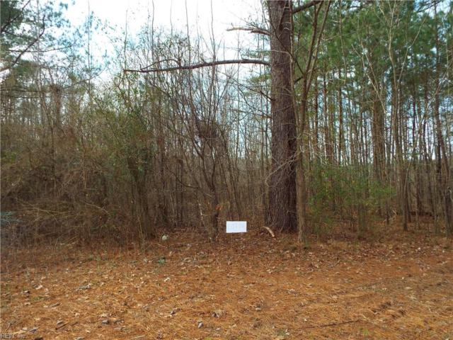 Lot 26 Chambliss Rd, Emporia, VA 23847 (#10238395) :: Atlantic Sotheby's International Realty