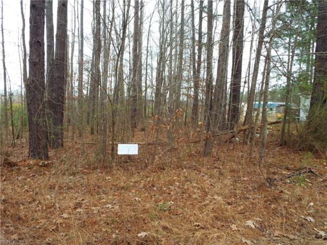 Lot 23 Chambliss Rd, Emporia, VA 23847 (#10238397) :: RE/MAX Central Realty