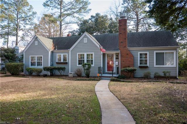 119 Dover Cir, Norfolk, VA 23505 (#10238406) :: Berkshire Hathaway HomeServices Towne Realty