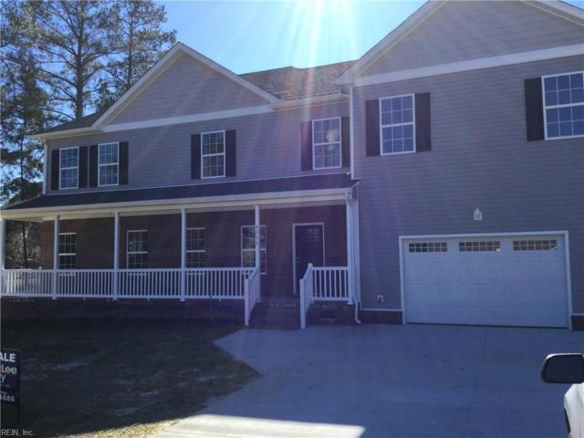 4033 Woodland Dr, Chesapeake, VA 23321 (#10238420) :: Abbitt Realty Co.