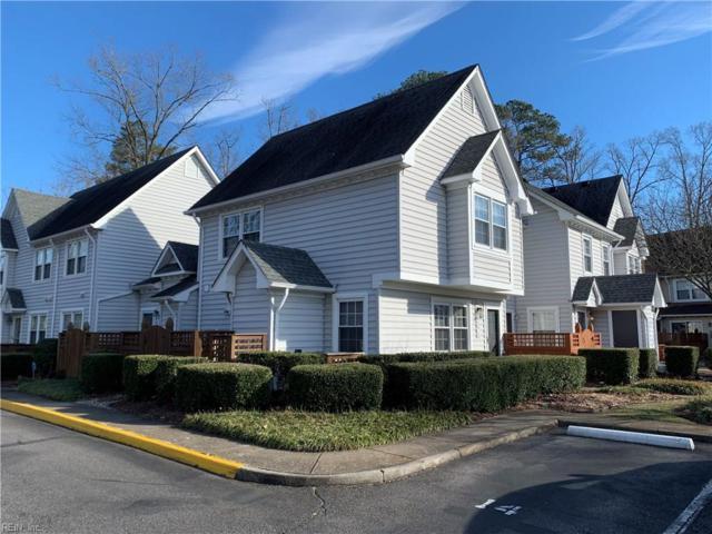301 Wimbledon Chse C, Chesapeake, VA 23320 (MLS #10238513) :: Chantel Ray Real Estate