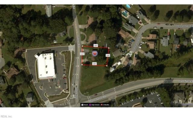 2076 Salem Rd, Virginia Beach, VA 23456 (#10238543) :: Abbitt Realty Co.