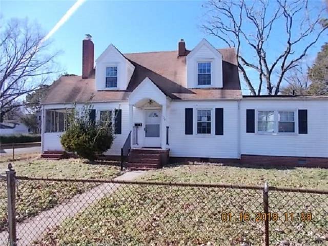275 Little Farms Ave, Hampton, VA 23661 (#10238565) :: The Kris Weaver Real Estate Team