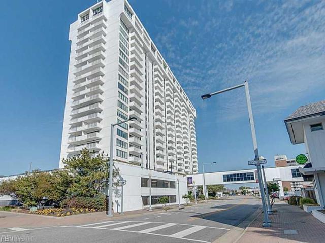4004 Atlantic Ave #204, Virginia Beach, VA 23451 (#10238583) :: Berkshire Hathaway HomeServices Towne Realty