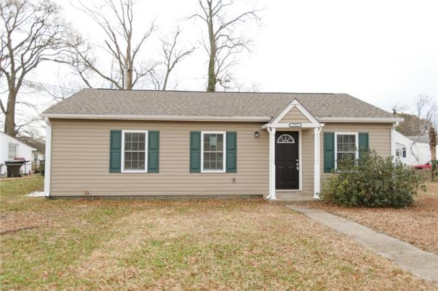 531 Price St, Hampton, VA 23663 (#10238673) :: Austin James Real Estate