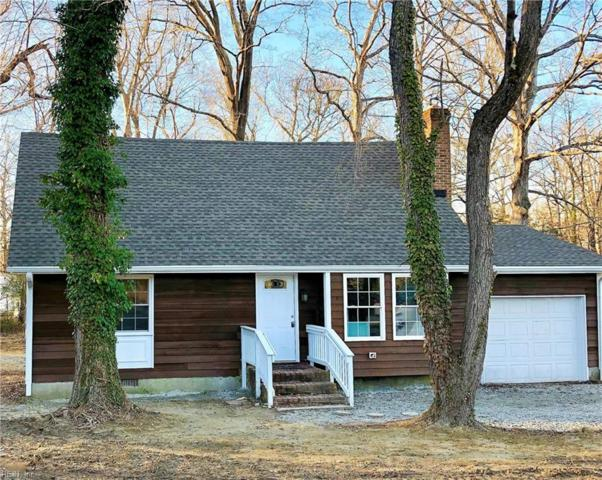 4095 Centerville Rd, James City County, VA 23188 (#10238714) :: Berkshire Hathaway HomeServices Towne Realty