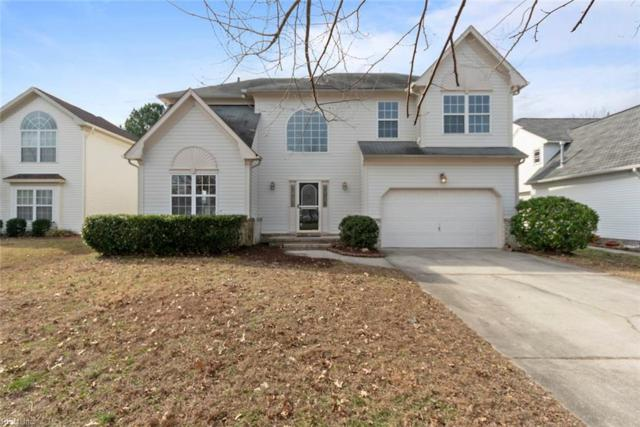 3600 Criollo Dr, Virginia Beach, VA 23453 (#10238720) :: Austin James Real Estate