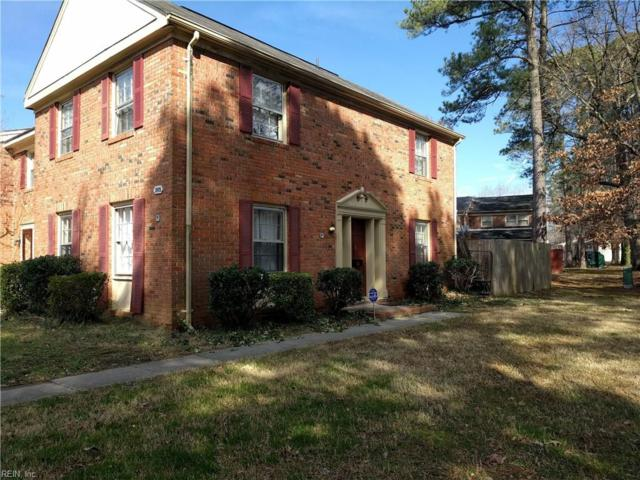 395 Deputy Ln F, Newport News, VA 23608 (#10238750) :: Austin James Realty LLC