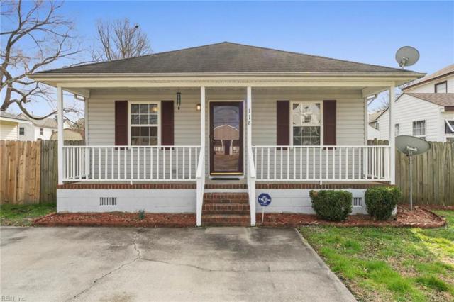 118 Ford St, Chesapeake, VA 23323 (#10238776) :: The Kris Weaver Real Estate Team