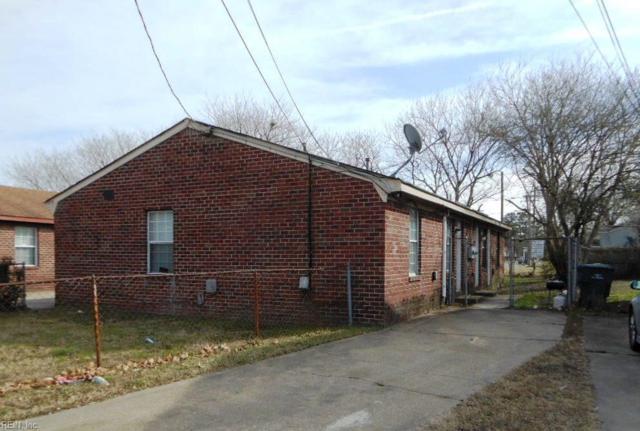 1714 Selden Ave, Norfolk, VA 23523 (#10238777) :: Austin James Real Estate